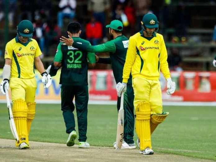 PCB announces schedule for ODI series against Australia