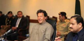 PM Imran Khan directs to strengthen links with media