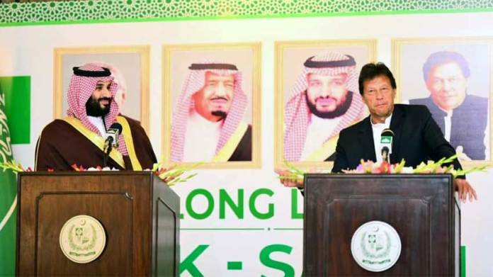 Five Pakistani prisoners released by Saudi Arabia reach Lahore