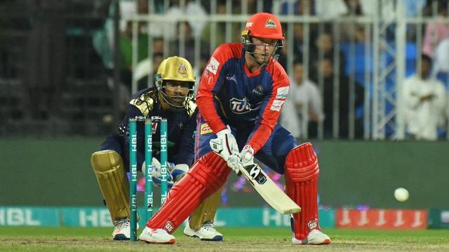 PSL-4: Ingram inspires Karachi Kings win against Quetta Gladiators