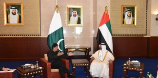 PM Imran Khan reaches Dubai to attend World Govt Summit