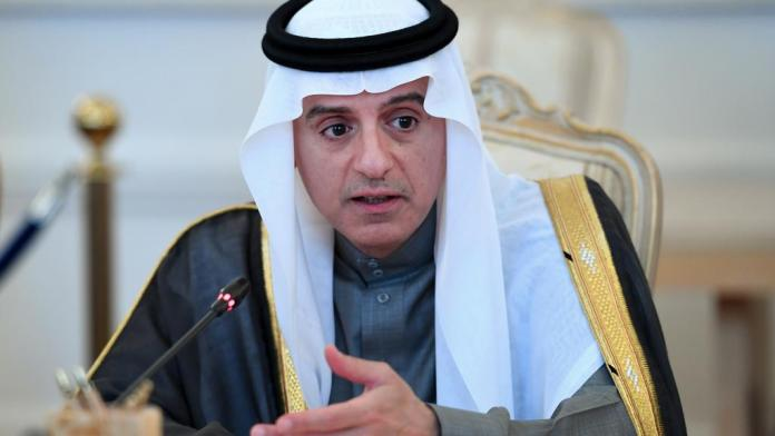 Saudi FM to arrive in Pakistan to discuss Pak-India tensions