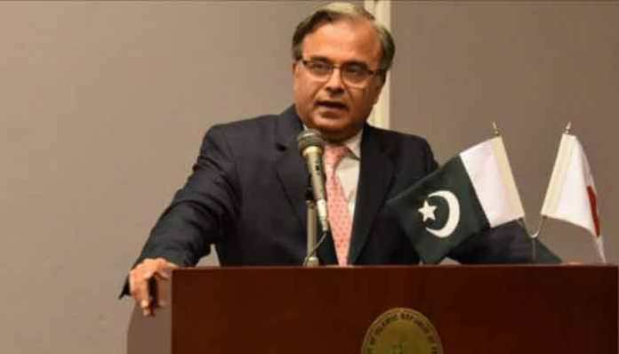 India's actions in occupied Kashmir threaten regional peace: Asad Majeed
