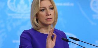 Russia clarifies minister's statement on Daesh movement