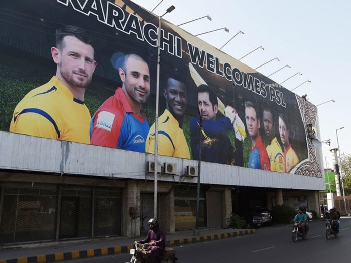 President Alvi, PM Imran and COAS Bajwa likely to grace PSL final