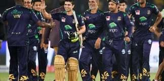Quetta Gladiators outclass Peshawar Zalmi to clinch Pakistan Super League title