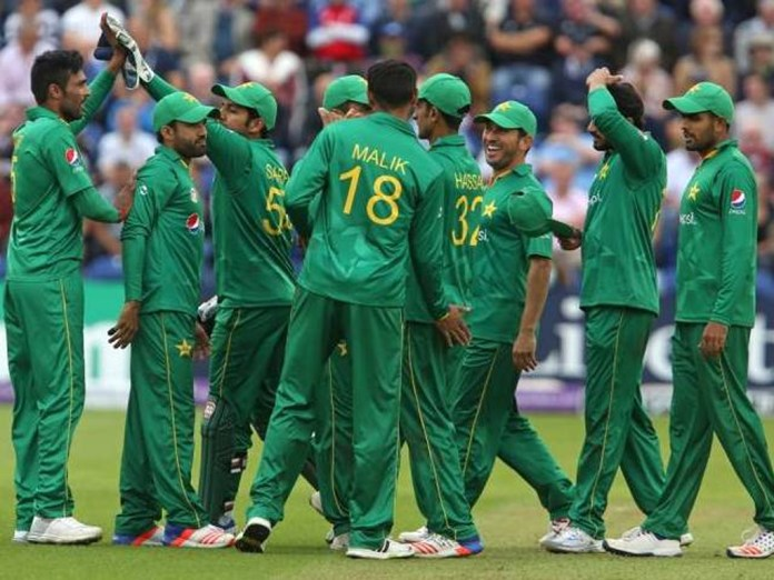Pakistan cricket team to depart for UAE today for Australia ODI series