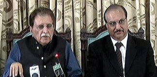 Govt providing every possible assistance to victims of Indian firing: AJK PM