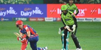 Karachi Kings beat Lahore Qalandar by five wickets