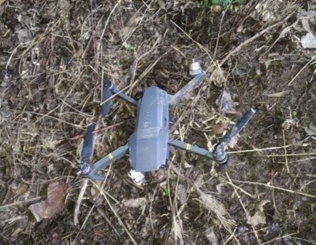 Pakistan Army shoots down Indian 'spy' drone along LoC