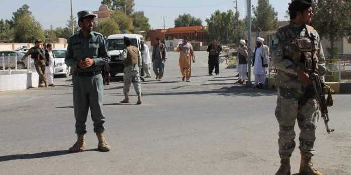 Helmand province governor wounded in Afghanistan blast