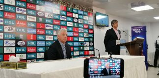 PSL a great step towards reviving international cricket in Pakistan: ICC chief