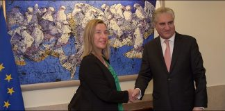 Pakistan, EU agree to strategic partnership in different sectors