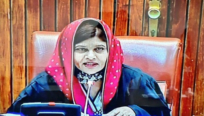 Senate, PA pass resolution appreciating role of Pakistani women