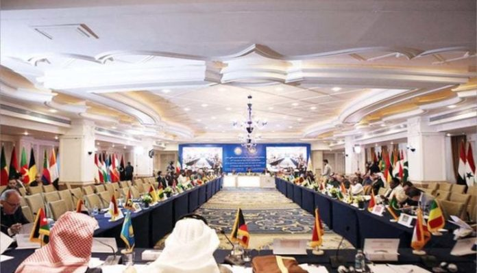Pakistan elected as deputy chairman of OIC body