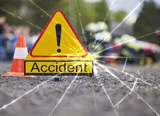 Five killed, several injured in bus, van collision in DI Khan