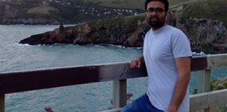 Body of Christchurch attacks victim Areeb handed over to family