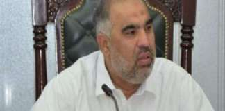Asad Qaiser telephones Shehbaz, inquires about Nawaz's health