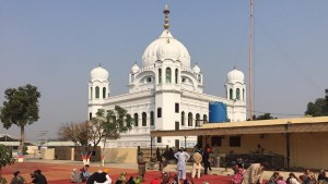 Pakistan, India hold technical talks on Kartarpur corridor