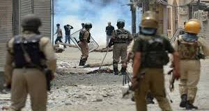 Two more youth martyred in Indian occupied Kashmir