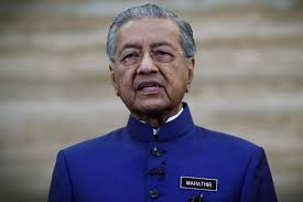 Mahathir proposes common Asia trading currency