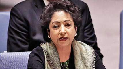 Growing Islamophobia to increase chaos: Maleeha Lodhi