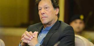 PM Imran Khan condemns terror attacks in Sri Lanka