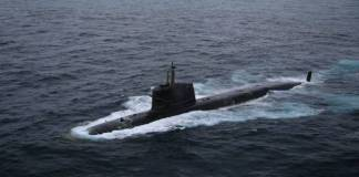 Pakistan Navy foils Indian submarine's intrusion into Pakistani waters