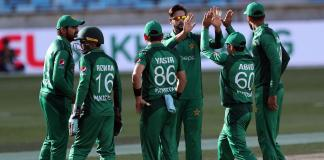 PCB announces schedule of player fitness tests for World Cup 2019