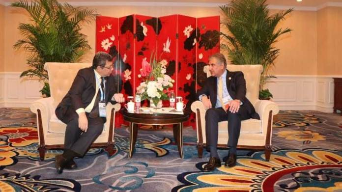 Pakistan, Malaysia discuss issues of mutual interest