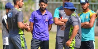 Pakistan Under-19 cricket team tour to Sri Lanka called off
