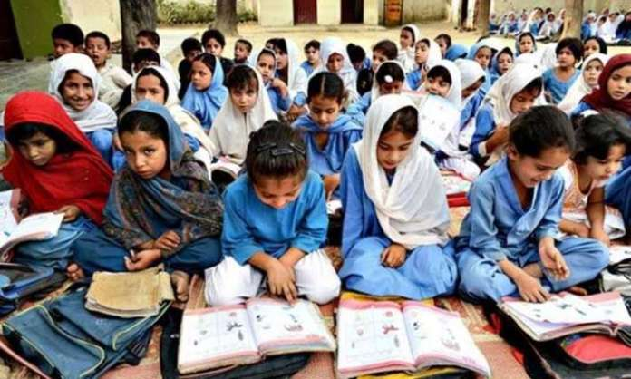 KP govt to launch special enrollment campaign this week
