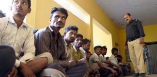 Pakistan releases 100 Indian fishermen