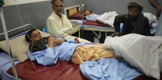 Seven children killed in explosion in Laghman, Afghanistan