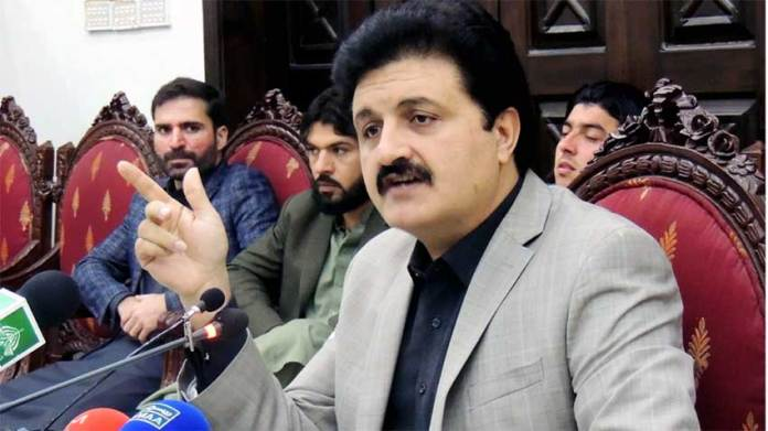 New local bodies system to be introduced in tribal districts: Ajmal Wazir