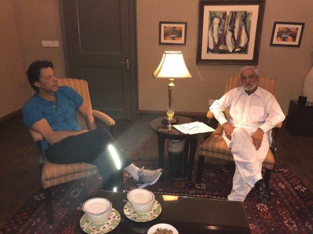 PM Imran to meet, Chairman PCB, World Cup squad