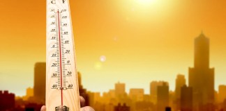 Met Office predicts heatwave likely to grip Karachi next week