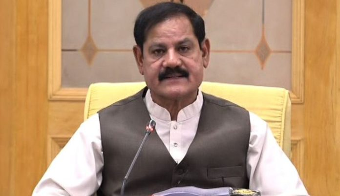 Govt making efforts to resolve country's problems: Mushtaq Ghani