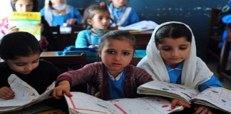 KP govt allocates Rs 36bln for promoting education in tribal districts