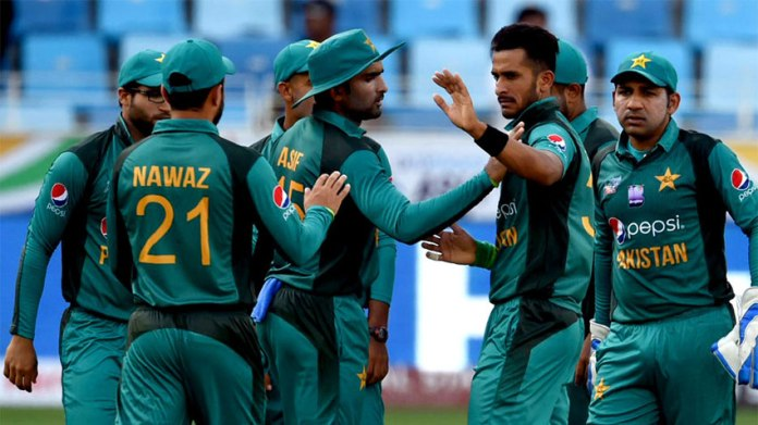 Pakistan to take on Bangladesh in World Cup warm-up match today