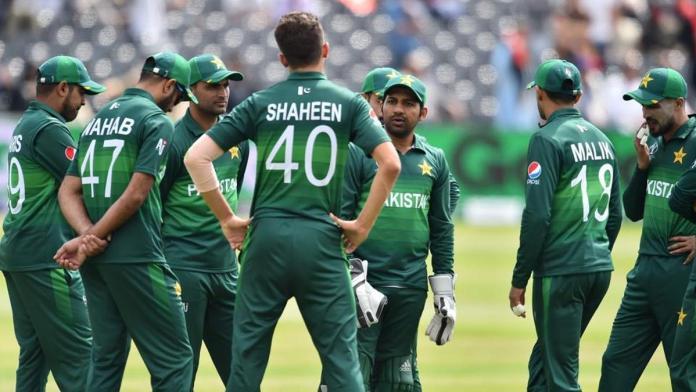 Rain delays Pakistan, Bangladesh WC warm-up match