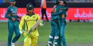 Pakistan to play two Tests, three T20s against Australia in November