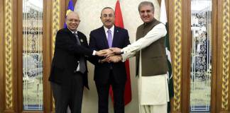 Pakistan, Turkey, Malaysia review reforms agenda to make OIC more effective
