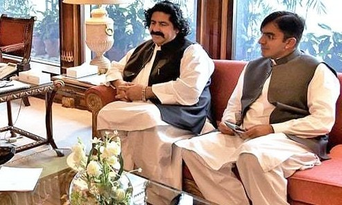 Hate speech: MNA Ali Wazir among 12 PTM members nominated in FIR
