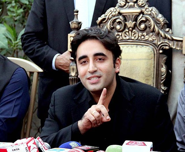 PTM should be allowed to express their views in court: Bilawal