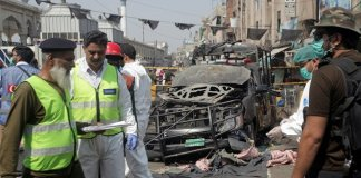 Data Darbar blast death toll reaches 12 as another victim dies