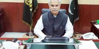 Dr Zafar Mirza accused of smuggling 20 million masks out of Pakistan