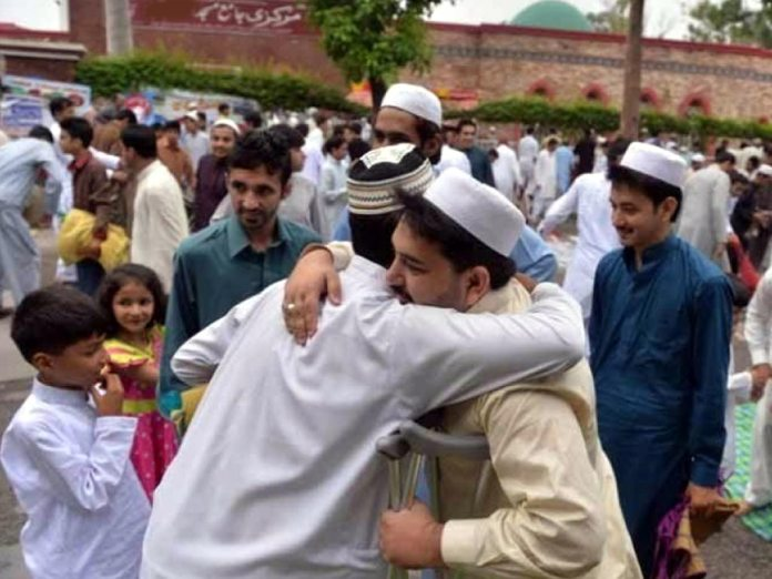 Govt announces no load shedding during Eid holidays