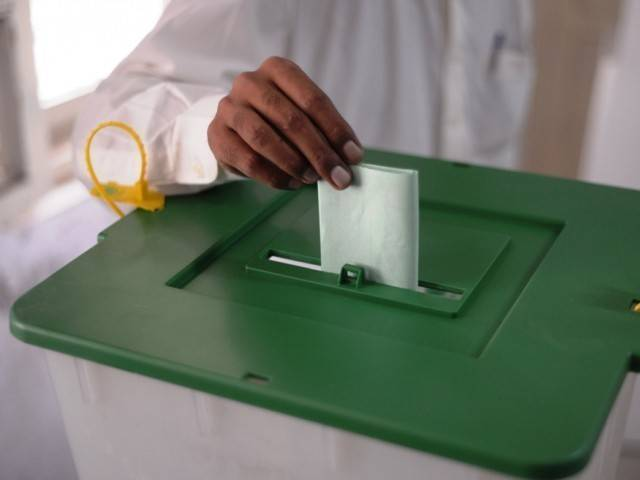 ECP issues schedule for elections in tribal districts for KP Assembly seats