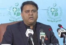 Fawad Ch urges PM Imran to order probe into Nawaz Sharif's medical tests